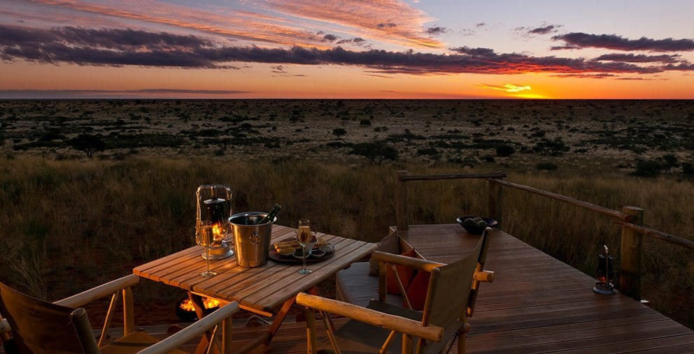 Tswalu Game Reserve. Southern Kalahari. Northern Cape. South Afr