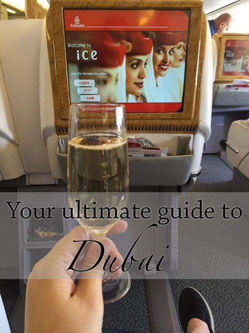 Dubai Travel Webinar