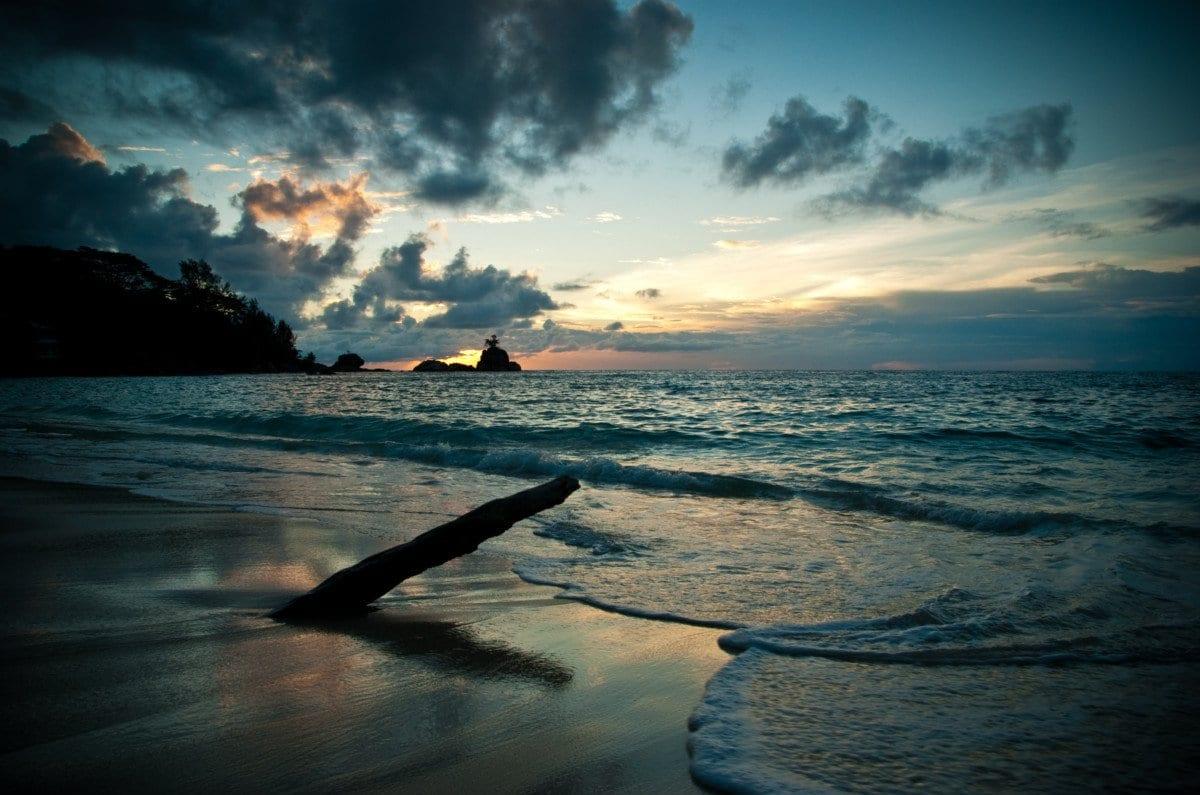 Seychelles - Mahé - Anse Soleil