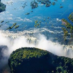 Victoria Falls | Luxury Zambia Safari