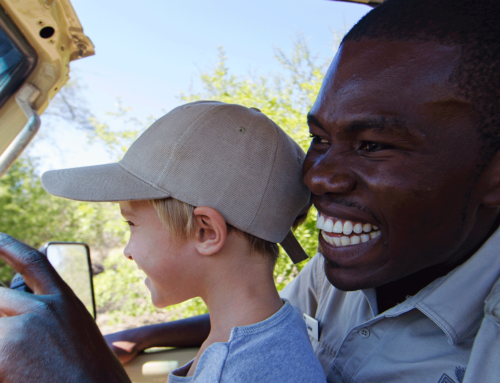 Kenya Travel Guide for Families