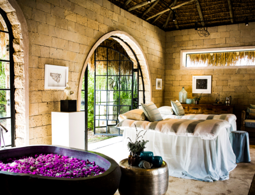 Best Luxury Spas in Africa
