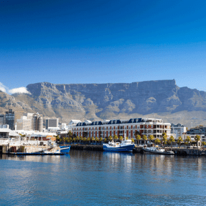Cape Town | South Africa Highlights