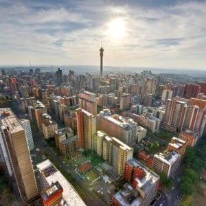 Johannesburg | South Africa