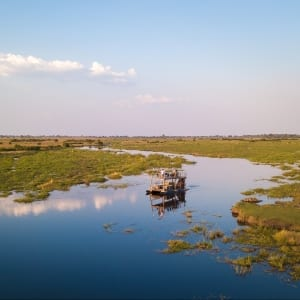 Linyanti Game Reserve